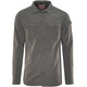 Craghoppers NosiLife Adventure Longsleeve Shirt Men black